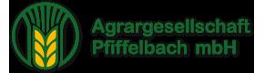 Agrargesellschaft Pfiffelbach mbH