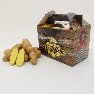 Gourmet Kartoffeln