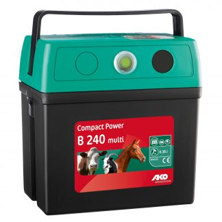 Compact Power B 240 multi